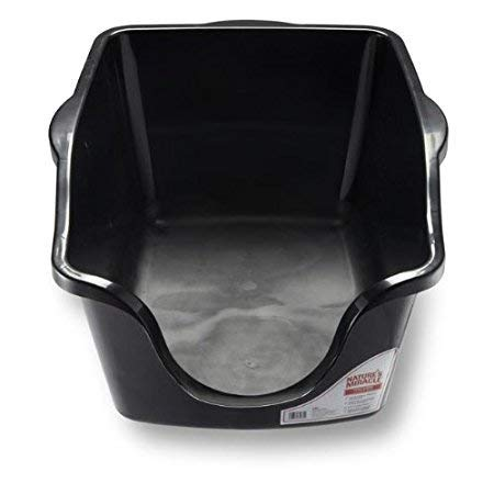 Nature's Miracle High-Sided Litter Box (P-82035) 1