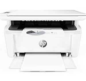 HP LaserJet Pro M29w Wireless All-in-One Laser Printer, Works with Alexa (Y5S53A) 2