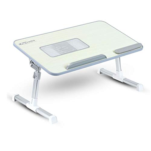 Portronics-My-Buddy-Plus-POR-704-AdjustablePortableFoldable-Multipurpose-Laptop-Cooling-Table
