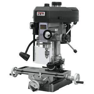 JET 350017/JMD-15 Milling/Drilling Machine