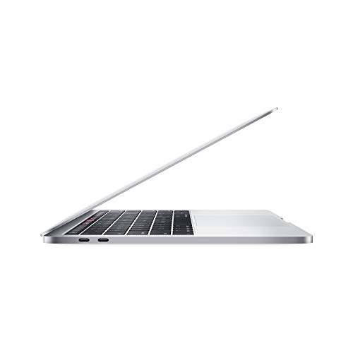 Apple MacBook Pro (13-inch, 8GB RAM, 512GB Storage, 2.4GHz Intel Core i5) - Silver 3