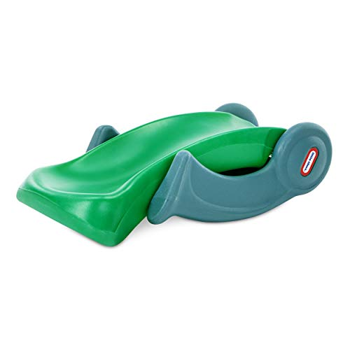 Little-Tikes-Go-Green-Indoor-Jr-Play-Slide-for-Kids-15-to-4-Years-Recycled-Plastic