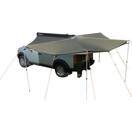 Rhino Rack Left Hand Driver's Side Foxwing Awning