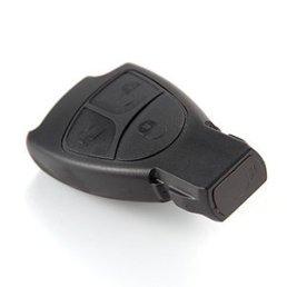 Coque-3-boutons-pour-cle-telecommande-MERCEDES-BENZ-Series-A-B-M-S-C-E-CLS-CLK-SLK-FOB-case