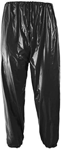 XINSHUN Sweat Sauna Suits Weight Loss Gym Exercise for Men and Women 6