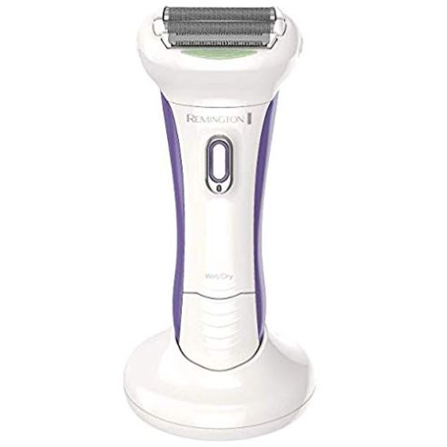 Remington y Electric Shaver for Women (best electric razor for women)