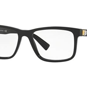 Versace Men's VE3253 Eyeglasses 55mm