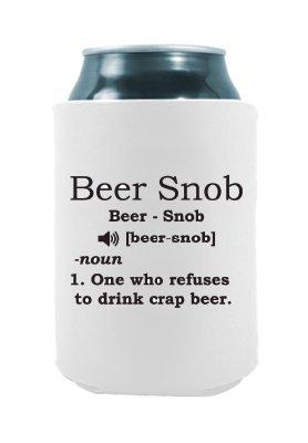 Image result for beer snob