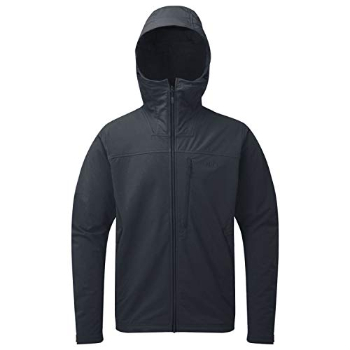 RAB Men's Integrity Jacket - Beluga - L