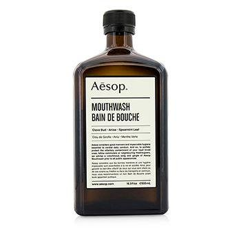 AESOP Mouthwash 16.9 oz