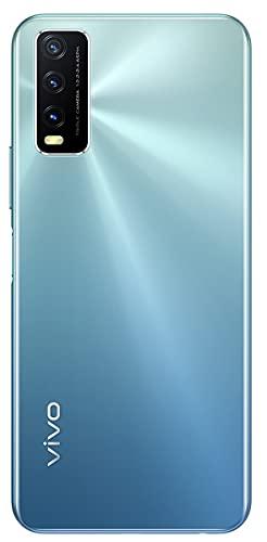 31Syyh849vS Vivo Y20G 2021 (Purist Blue, 4GB RAM, 64GB Storage) with No Value EMI/Further Alternate Gives