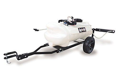 Agri-Fab 45-0292 Tow Sprayer, 15-Gallon