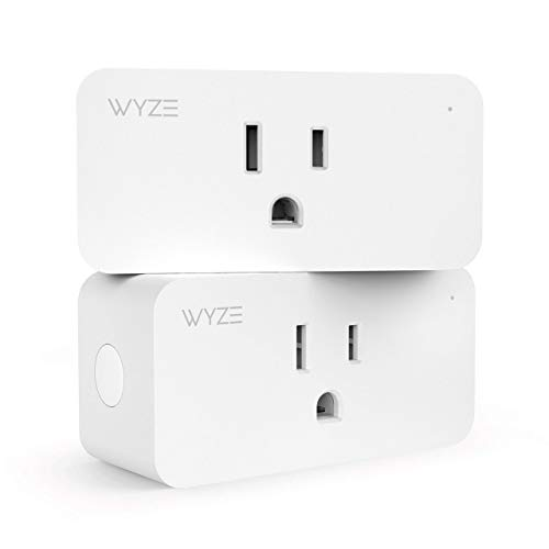 Wyze-Plug-Compact-WiFi-Smart-Plug-15A-Works-with-Alexa-and-Google-Assistant-2-Pack