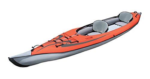 Advanced Elements Inflatable Kayak
