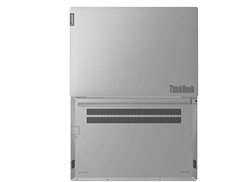 Lenovo ThinkBook 14 Intel Core i5 10th Gen 14-inch Full HD Thin and Light Laptop (8GB RAM/ 1TB HDD/ Windows 10 Home with Lifetime Validity/ Mineral Gray/ 1.49 kg), 20RV00DDIH 8