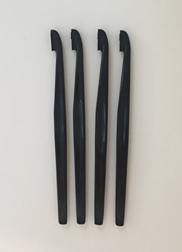 Tupperware Citrus Peeler (Black)