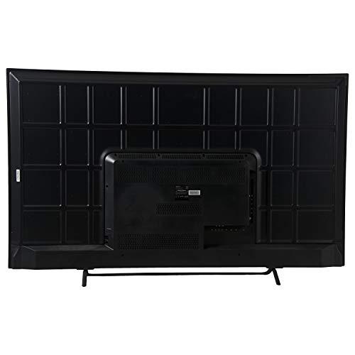 Akai 164 cm (65 Inches) 4K Ultra HD Smart LED TV AKLT65U-DS73K (Black) (2018 Model) 8