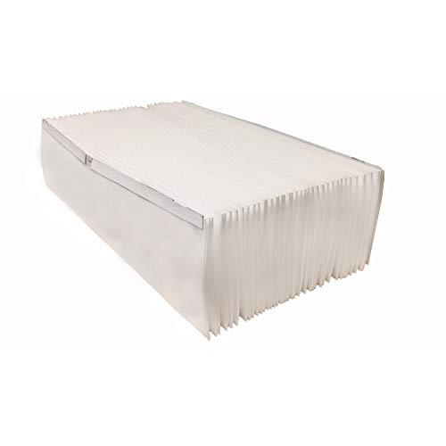 True Blue Replacement Air Filter for Aprilaire 2200 Series Air Cleaner,MERV 13