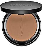 SEPHORA COLLECTION Matte Perfection Powder Foundation 44 Neutral Almond 0.264 oz