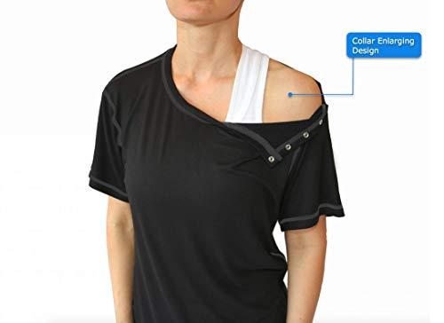 Put up Surgical procedure T-Shirt – Males's – Ladies's – Unisex sizing 31UdtFA0 2B3L
