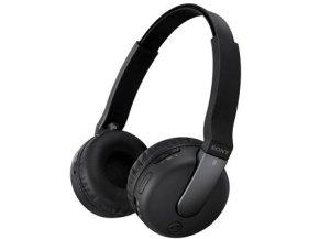 SONY DR-BTN200 Black Headphone