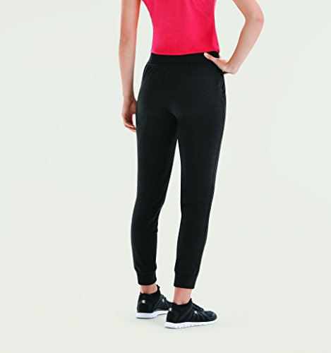 Loose yoga pants with pockets