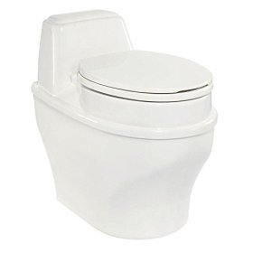 Biolet Toilet Systems BTS33NE Biolet 33 Non-Electric Waterless Toilet