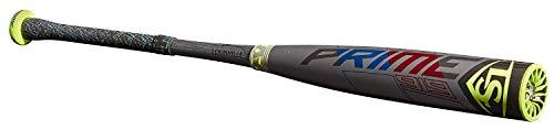 Louisville Slugger 2019 Prime 919 (-10) 2 5/8' USA Baseball Bat, 31'/21 oz
