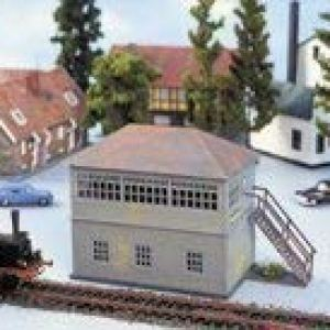 Unbekannt Gauge H0 Kit Railway Control Tower 31Vp1rJ9JLL