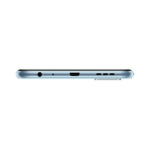 31WC6g23PQL Vivo Y12s (Glacier Blue, 3GB, 32GB ) with No Price EMI/Extra Change Affords