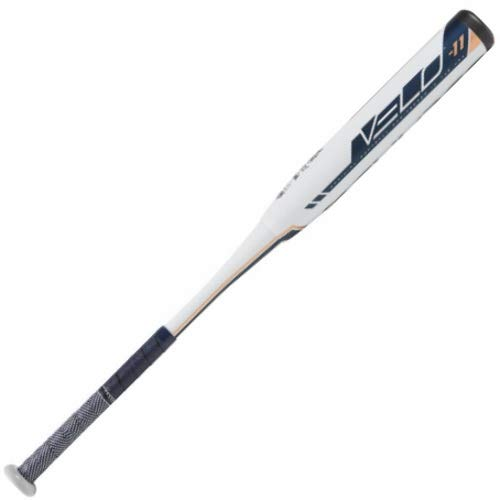 Rawlings Velo 2 Piece Composite Fastpitch Softball Bat, 32' (-11)