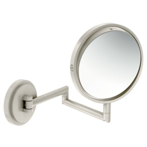 Moen-YB0892BN-Arris-Dual-Sided-Extendable-Magnifying-Mirror-Brushed-Nickel