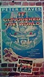 It Conquered The World poster thumbnail