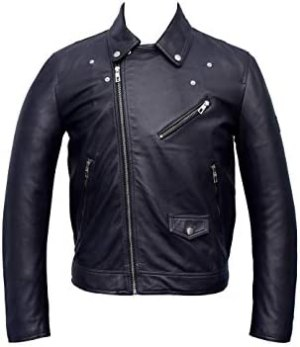 Men's Fashion Lapel CollarCoat