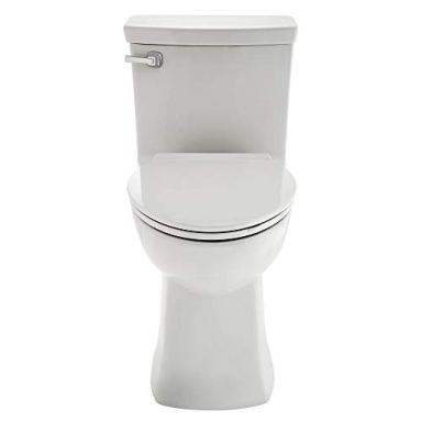 American Standard 2922A104.020 Townsend Vormax Right Height Elongated Toilet, White