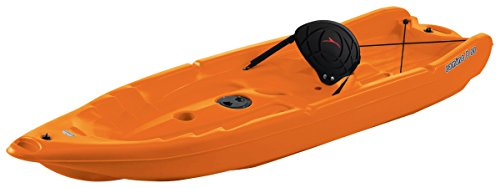 Sun Dolphin Camino SS Sit-on-top Kayak