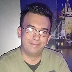 Javier Piña Cruz autor de Colmillos y garras