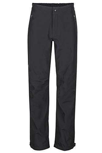 Marmot Men's Minimalist Pant, Black, Large