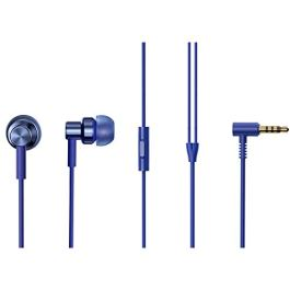 Xiaomi Hi-Resolution Audio Wired in Ear Earphone with Mic (Blue)