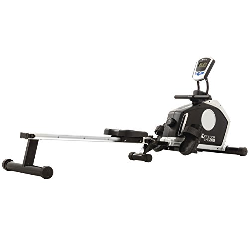 XTERRA Fitness Folding Rower