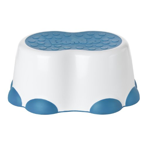 Bumbo B10074 Step Stool, Blue