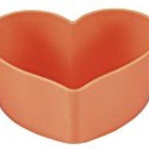 Baked goods type Kai silicone cup 3 pieces Heart kai House SELECT 31Y3zgx5HUL