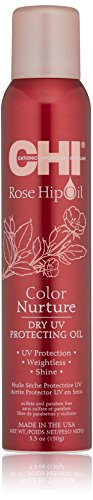 31YFmBXvbbL Multi-use finishing mist Helps maintain color radiance Contains UV protecting ingredients