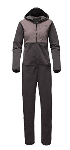 The north face onesie
