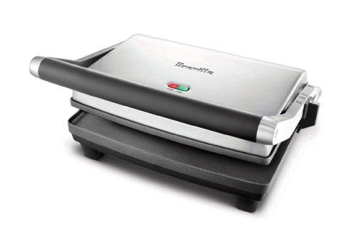 Breville BSG520XL Panini Duo 1500-Watt Nonstick Panini Press