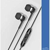 Sennheiser CX 80S Mikrofonlu Kulak İçi Kulaklık, Siyah 15