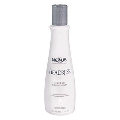Nexxus Headress Weightless Leave-In Conditioner - 13.5 Oz