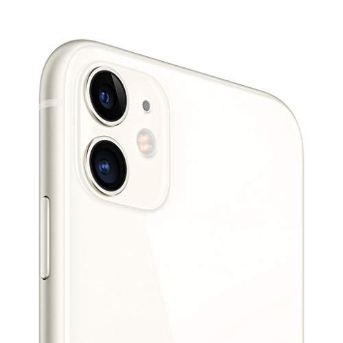 Apple iPhone 11 (128GB) - White 3