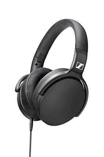 Sennheiser 508598 HD 400 S Over Ear, Color Negro