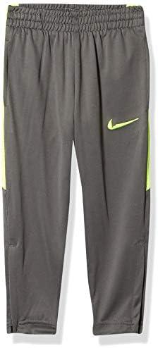 Nike Kids Boy's Ankle Zip Athletic Pants (Little Kids) 1